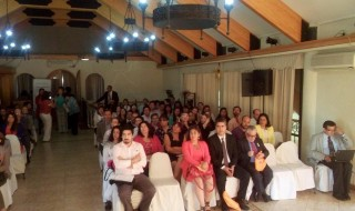Seremi-Jornada Regional Educ. Artística2